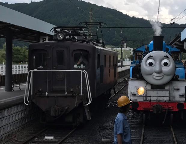 大井川鉄道4