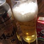 林檎ビール